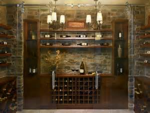 living wine room by jelinek
