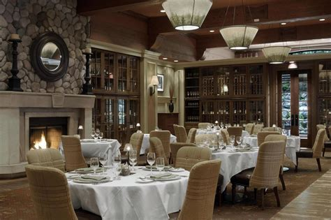 the grill room restaurant 10 cozy canada restaurants for a comforting winter meal