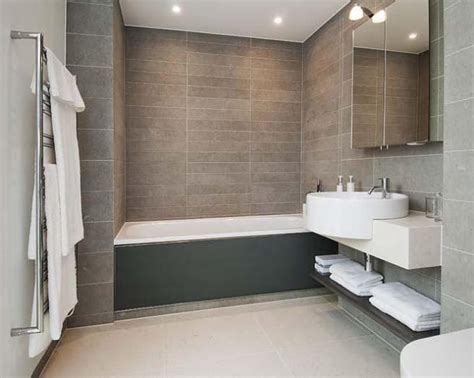 Modern Bathroom Tiles Uk Modern White Bathroom Design Ideas Photos Inspiration