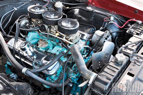 how cars engines work 1964 pontiac gto user handbook howstuffworks 1961 pontiac ventura 389 a profile of a autos post