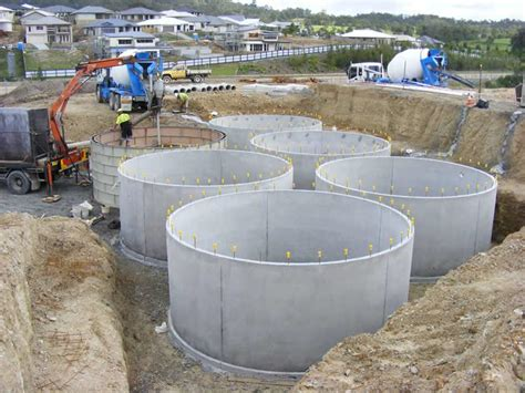 Horizon Tanks QLD Pty Ltd Your Rain Water Tanks Specialists! Currumbin HORIZON TANKS QLD p