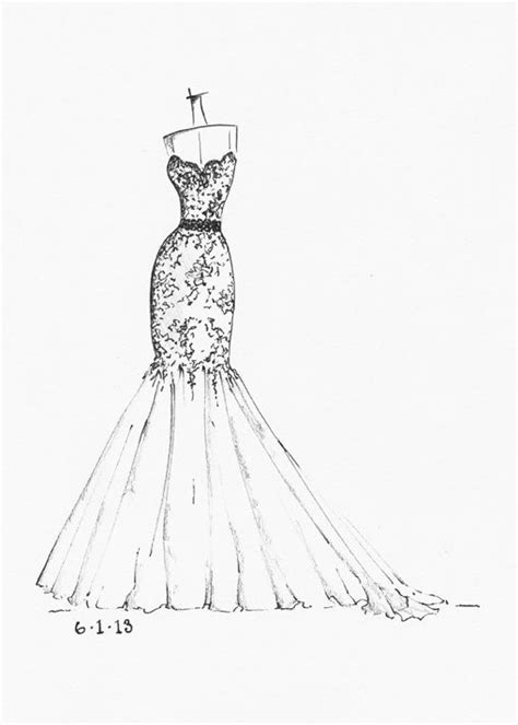 coloring pages of fashion dresses 609 best fashion coloring clothing accessories images