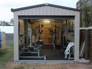 25 best ideas about backyard gym on pinterest outdoor garage gym design ideas cool home fitness ideas