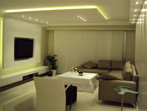 Led Lighting For Living Room by Living Room Led Light Demasled