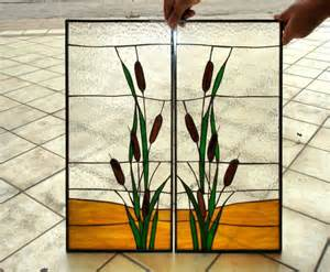 Stained Glass Cabinet Door Patterns Best 25 Stained Glass Cabinets Ideas On Stained Glass Glass Panels And Stained