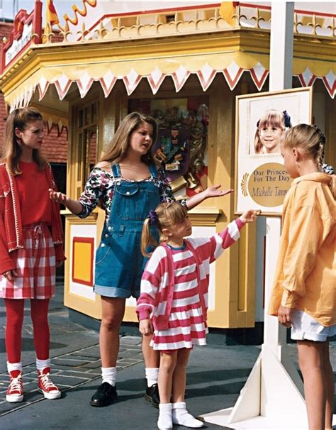 house episodes every sitcom in the 90s went to disney world disney