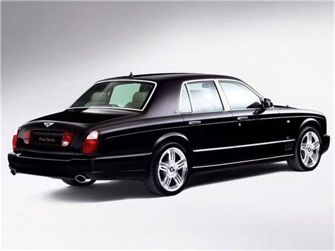 bentley arnage in india prices reviews photos mileage
