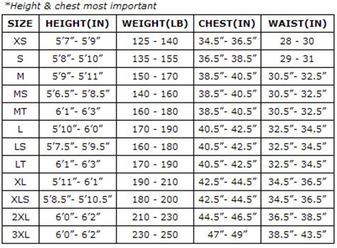 Haura 7 Size M wetsuit sizes explained how to choose between s ms m mt l and others 360guide