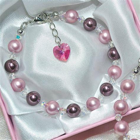Gelang Pearl koleksi gelang pearl comel