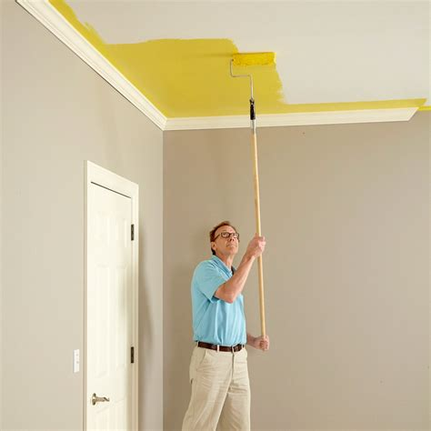 Thick Paint For Ceilings Blog Avie Thick Ceiling Paint