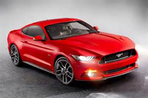 ford releases official 2015 mustang horsepower numbers gt