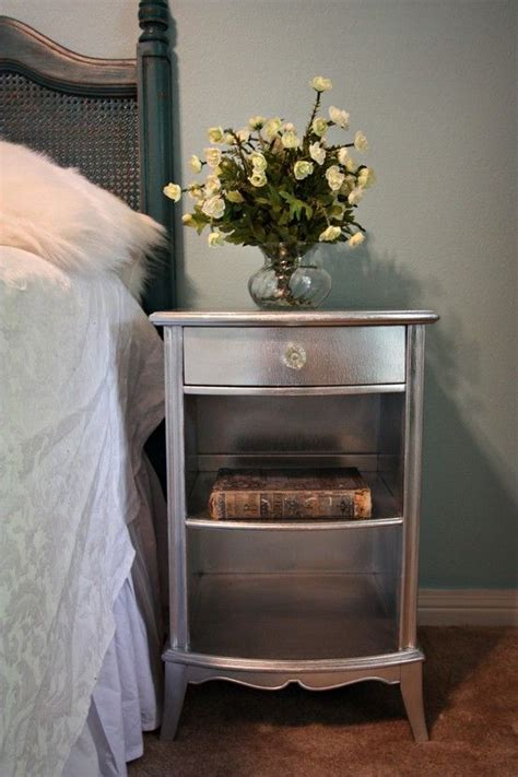 malm dresser redo chrome spray paint furnish 17 best ideas about silver spray paint on pinterest