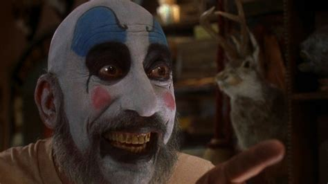 House Of 1000 Corpses Dark Horror Clown R Wallpaper 1920x1080 171410 Wallpaperup