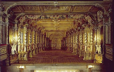 themes of baroque literature art history influence on modern design baroque style