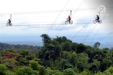 swinging lifestyle login skyswing adrenaline rush in davao s eden nature park