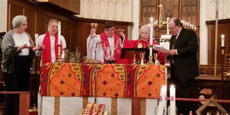 Kansas City Catholic Woman Becomes Priest In Ordination