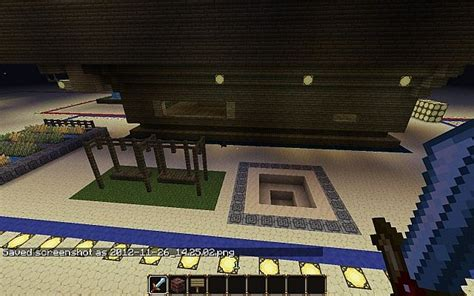 minecraft swing desert mansion minecraft project