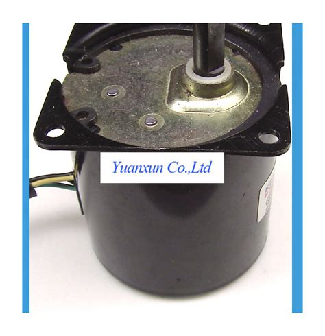 capacitor motor direction 6006 16w ac 110v capacitor split phase non directional motor rotation minute 1450 in ac motor