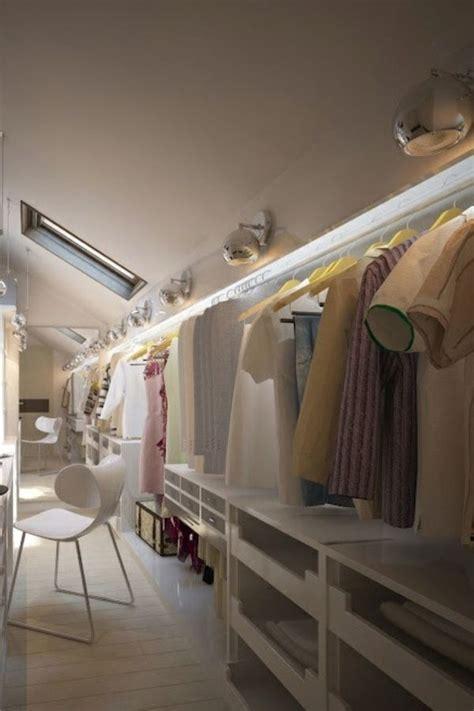Begehbarer Kleiderschrank Frau Traum by Ankleidezimmer Dachschr 228 Ge Der Traum Jeder Frau Closet