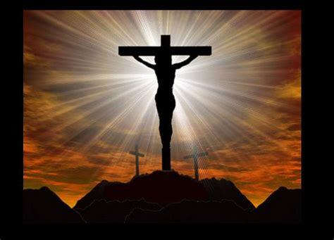 alasan  yesus disalib onetheism