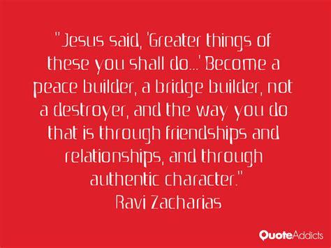 ravi zacharias quotes  relationships quotesgram