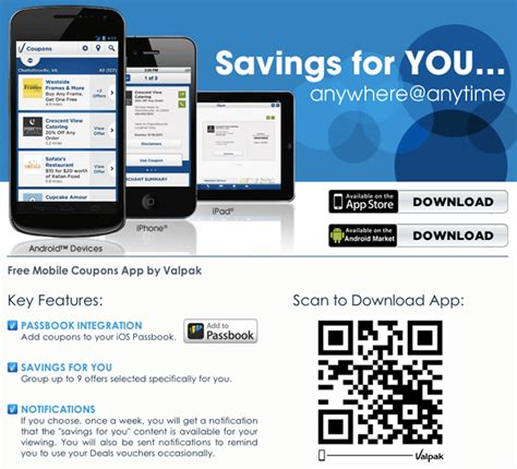 app to make flyers how to market your mobile app