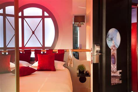 chambre op 233 ra garnier hotel design secret de 75009