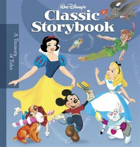 disney s classics books walt disney s classic storybook disney books disney
