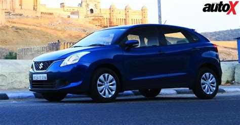 maruti a automatic review maruti suzuki baleno automatic review drive autox