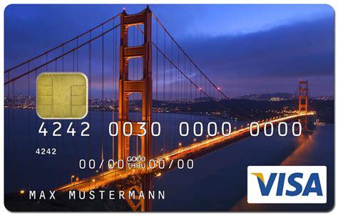 kreditkarte mit eigenem bild lifepr