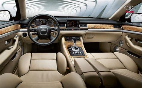 Audi A8 Innenausstattung by Audi A8 D3 Interior Cars Audi A8 Audi
