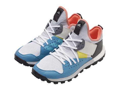 kolor x adidas response trail boost sneaker bar detroit