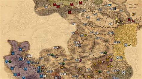 pubg empire you can t conquer every map region in total war warhammer
