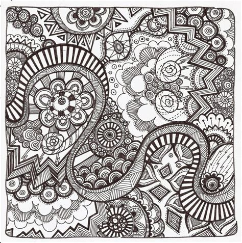 pattern play zentangle book 118 best images about adult coloring pages on pinterest