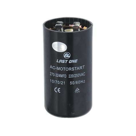 capacitors uk 53 64 mfd capacitor tub parts