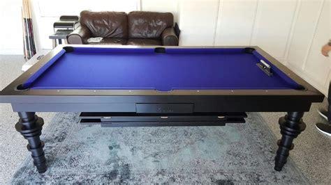 Sleek convertible pool tables convertible pool tables