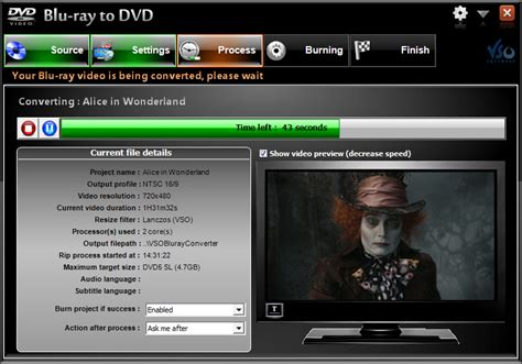 the best blu ray to dvd converter software of 2016 vso blu ray to dvd converter screenshots latest vso blu
