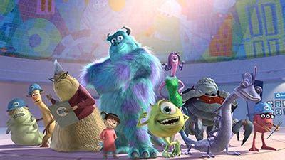 film fiksi monster terbaik 10 film kartun disney terbaik yang pernah dibuat apa