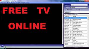 tv free how to free tv shows sports on pc