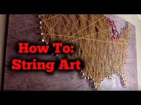 What Of String Do You Use For String - how to string