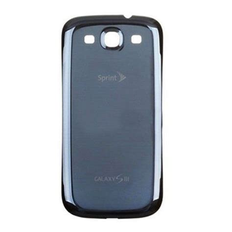 Door Samsung Galaxy S3 Custom original oem battery back door cover for samsung galaxy s3 siii sprint ebay