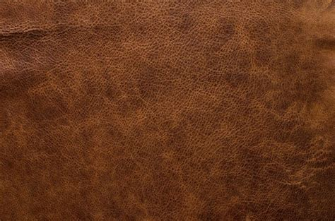 Leather Brown by Worn Leather Texture Seamless Search Senior