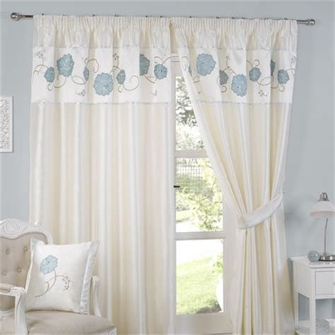 white and duck egg blue curtains lovely duck egg blue curtains 2016