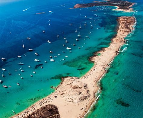 vacanze formentera vacanze in barca vela alle baleari in flottiglia tra ibiza