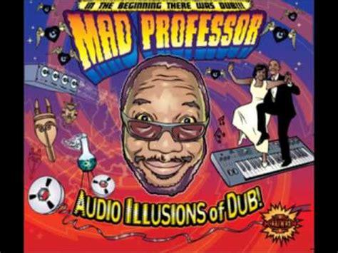 Kaos Reggae mad professor rasta kaos
