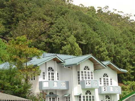 Cottages On Mount View by Mountview Cottage Nuwara Eliya Sri Lanka