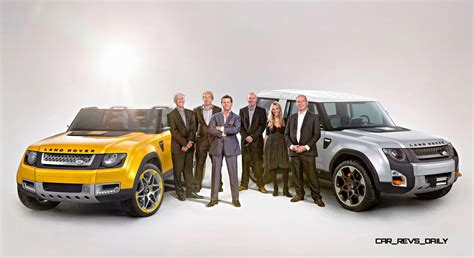 land rover dc100 concept flashback part two 2011 land rover dc100 sport