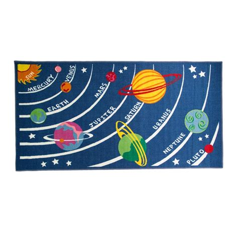 planet rug matrix kiddy planets rug