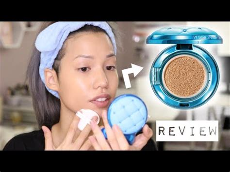 Maybelline Bb Cushion Review Indonesia maybelline bb cushion impression review doovi