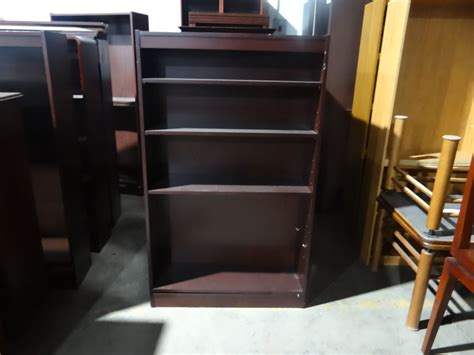 used bookcases for sale near me used bookcases used office furniture chattanooga